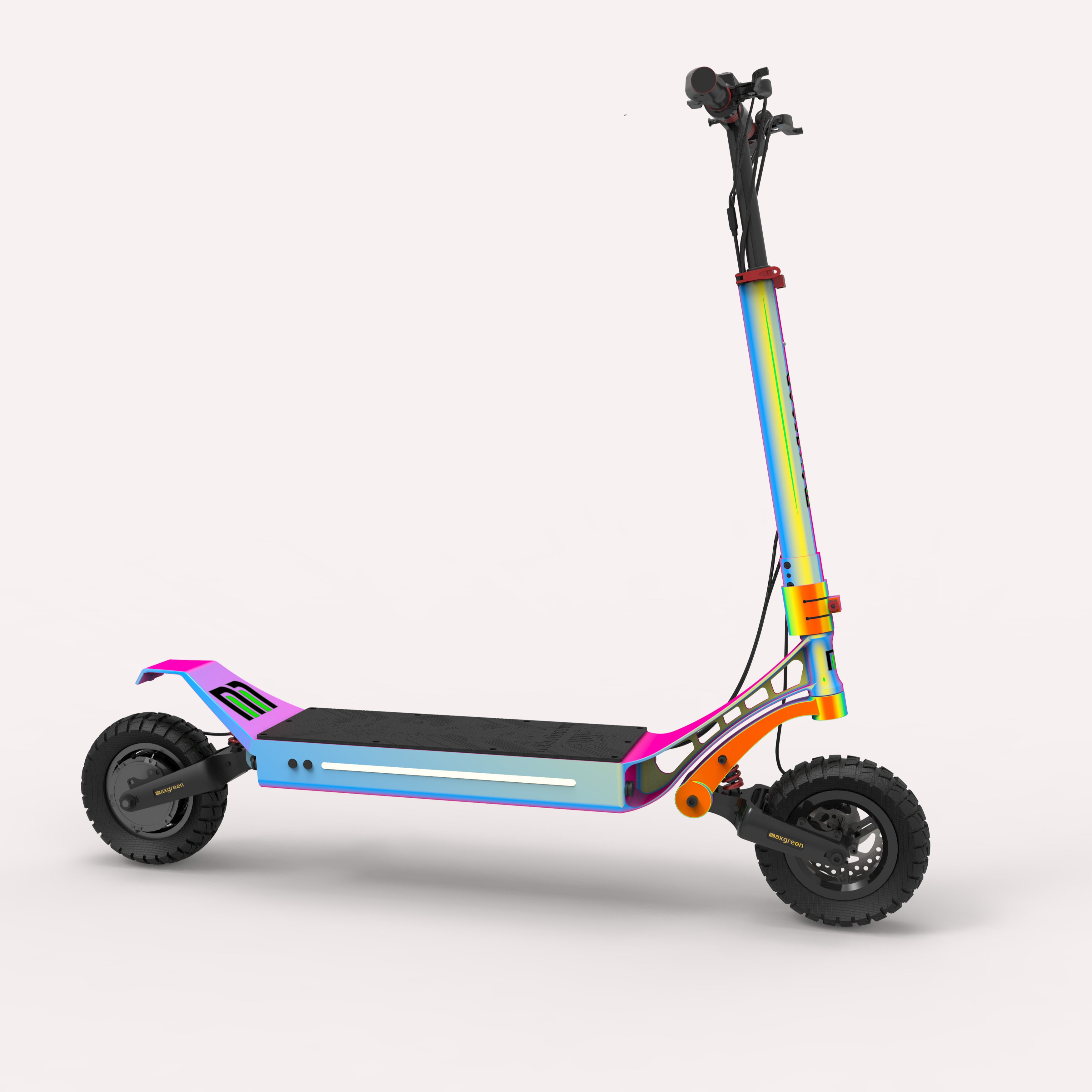 Pro Electric Scooter