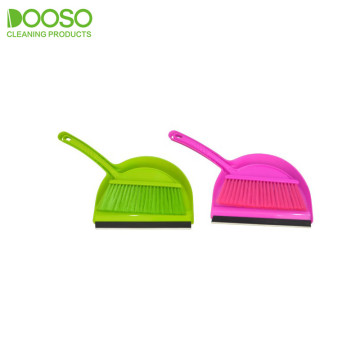 Special Handle Design Hard Hair Dustpan DS-510