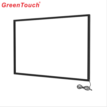 Infrared Big Ktv Classroom Touch Screen TV 82""
