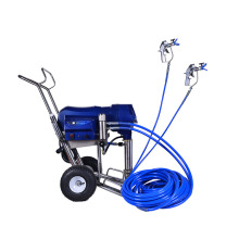 high quality airless paint sprayers