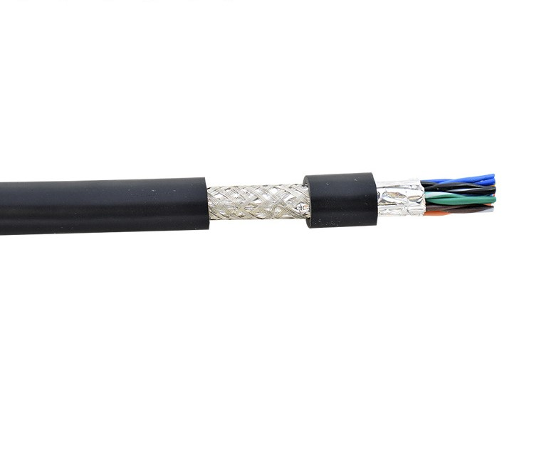 Access control system cable