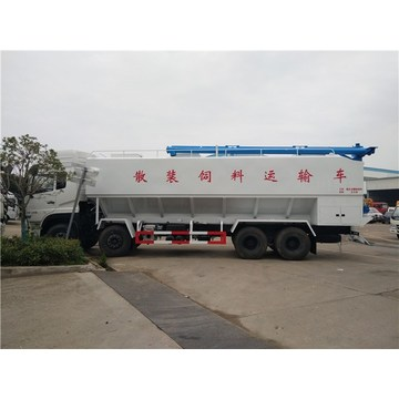 10000 gallons Dongfeng Feed Delivery Trucks