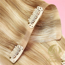 Wholesale Seamless clip in hair extensions