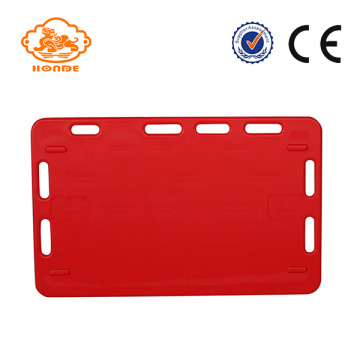 Pig Penning Board Durable Herding Sorting Panel For Pigs Farm