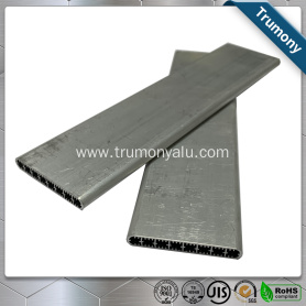 Extrusion Aluminum Micro Channel Multiport Tube