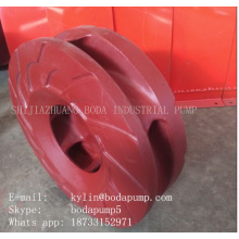 Impeller of Large Slurry Pump