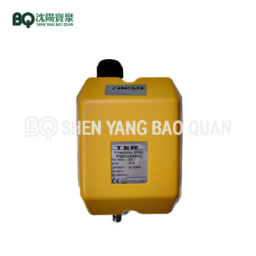 Potain Tower Crane Limit Switch
