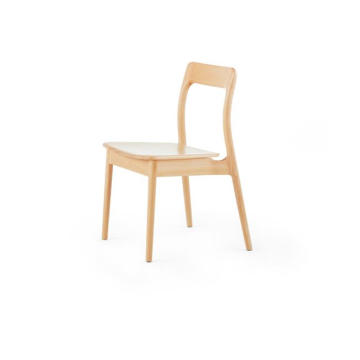 Beech Wood Dining Chair Wooden Chair
