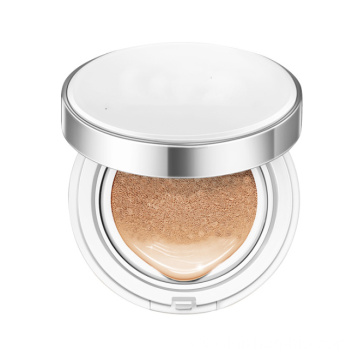 Matte bright skin CC cream face