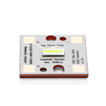 LED Car Light source Module (5 Chips)