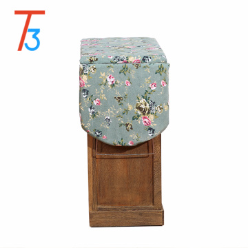 Household wooden lockers bamboo drawers folding ironing board