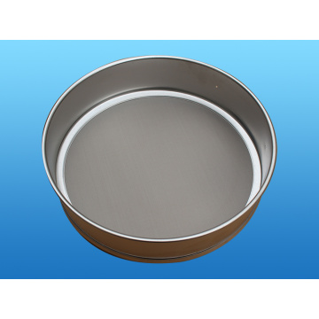 Stainless Steel Powder Mesh Sieve