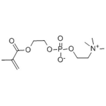 2-methacryloyloxyethyl phosphorylcholine CAS 67881-98-5