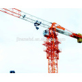 Descuentos Tower Crane 6ton topless tower crane