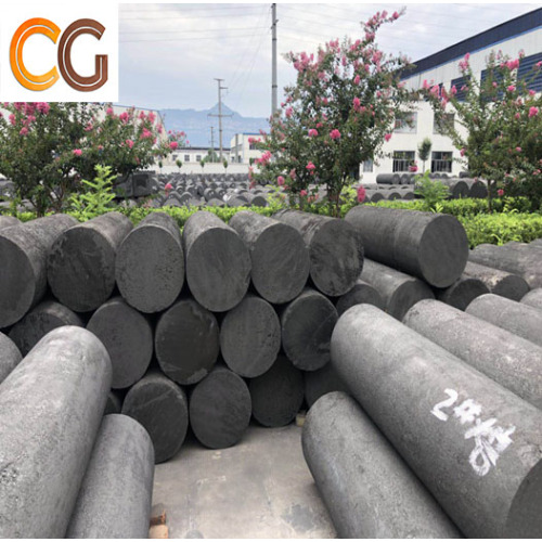 Graphite Electrode with Needle Coke FOR mining use