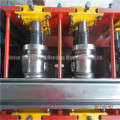 Automatic Roller Shutter Door Roll Forming Machinery