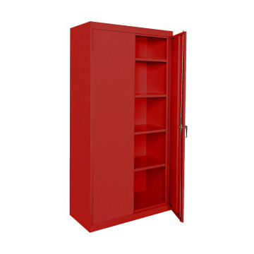 Tool storage Cabinet with feet