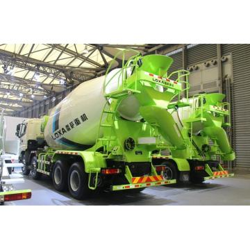 Brand New FOTON 18CBM Best Concrete Mixer Truck