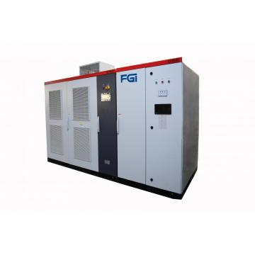 3kV Medium Voltage Variable Speed Drive