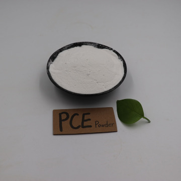Quality Polycarboxylic Superplasticizer PCE Powder