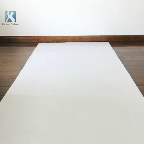 Cheap Anti Slip Reusable Floor Protection Rugs