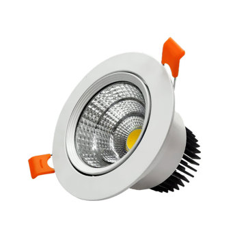 cob ceiling light LED spotlight anti-fog deep anti-glare