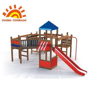 Outdoor playground layout business plan