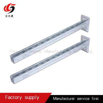 Metal Mount Galvanized Air Condition Brackets