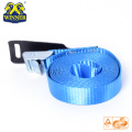 Wholesale Customized Ratchet Strap Belt And Cargo Lashing Strap