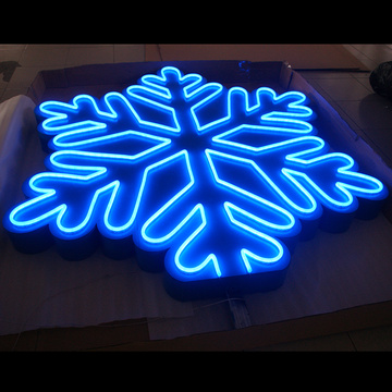NEW YEAR NEON LIGHT SIGNS