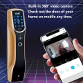 Automatic Fingerprint door locks