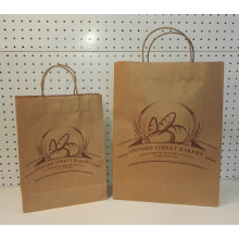 Cheap Paper Shopping Bags Wholesale