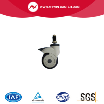 factory of OEM hotsell medical tpr caster