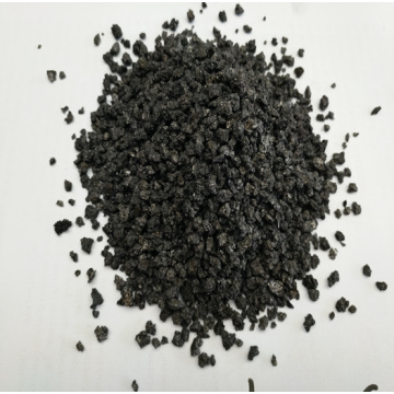 Artificial graphite green petroleum pitch coke