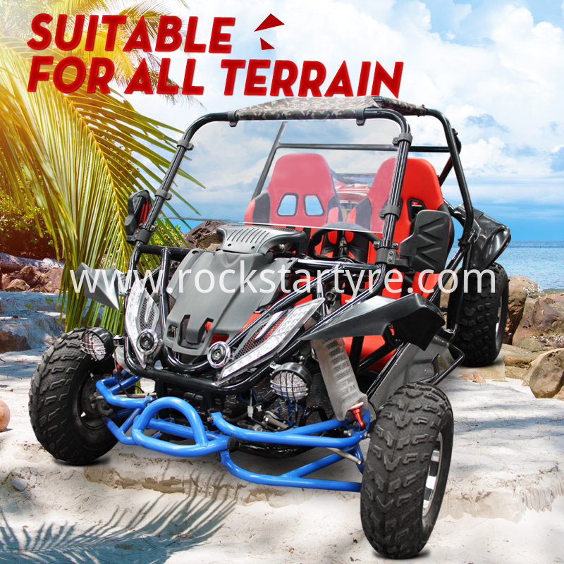 Factory Direct Sale Go Karts With Double Seats Big Atv