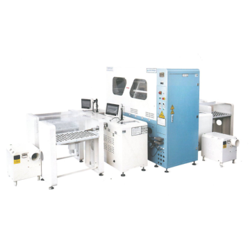 Auto Down Weighing And Filling Machine