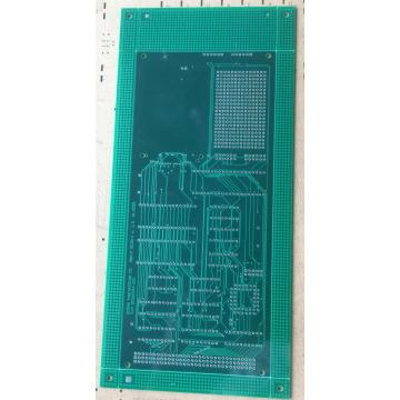 4 layer TG170 green solder PCB