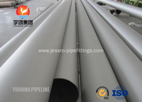 Super Duplex Stainless Steel Pipe ASME SA790 S32304