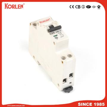 L7 Miniature Circuit Breaker  Breaking Capacity Guaranteed