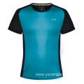 Moisture Wicking Dry Fit T Shirt Contract Color