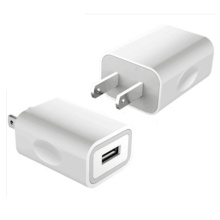 US plug 1 USB wall charger for phone