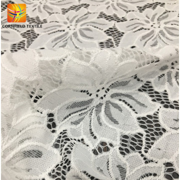 Superior guipure lace fabric for wedding