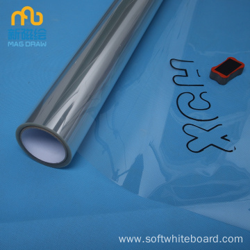 Waterproof Erasable Transparent Writing Board