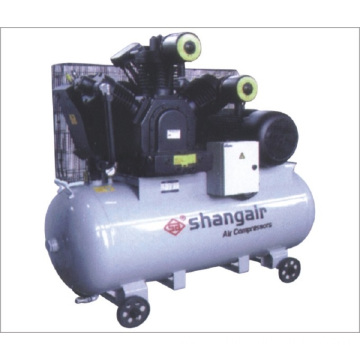 Low Pressure Piston Air compressor with 15KW 1MPA