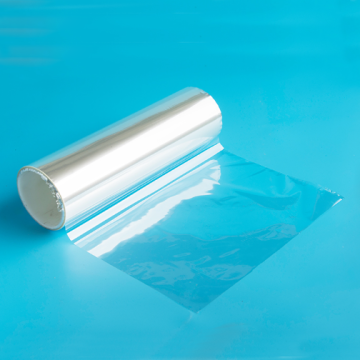 High Barrier Silicone Dioxide Coated Polyester PET Film