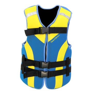 Seaskin Adults Life Jacket for Wakeboard