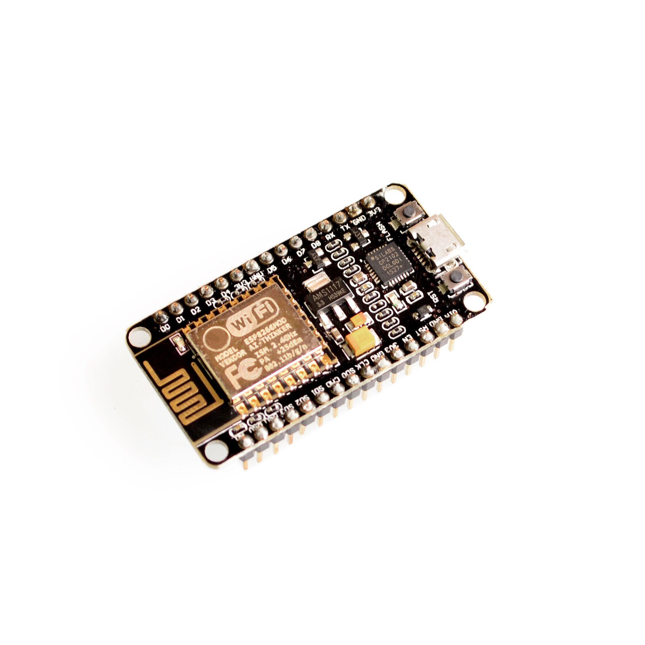 esp8266 cp2102 NodeMCU v2 Lua WIFI networking development kit board based on ESP8266 amica