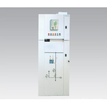 Type 8DN8 gas insulated metal enclosed switchgear