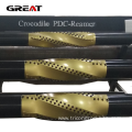 PDC Reamers PDC horizontal directional drilling equipment