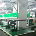 "32-65""LED TV Assembly Line with Pallets"